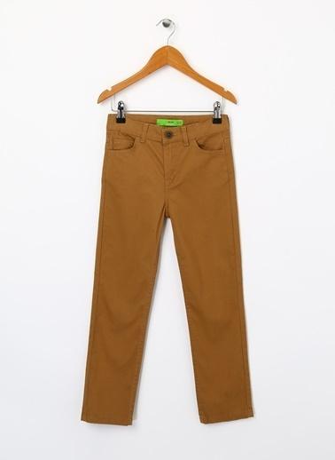 Limon Company Pantolon Vizon